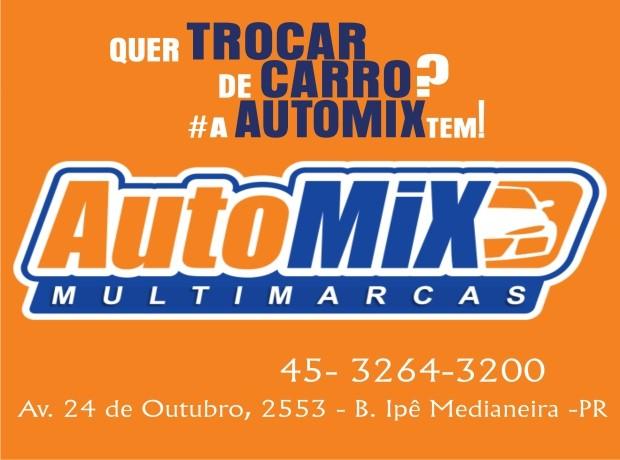 Auto Mix
