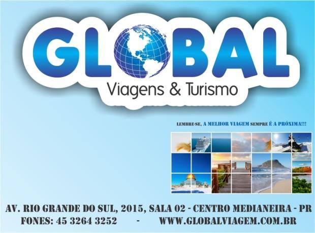 Global Viagens