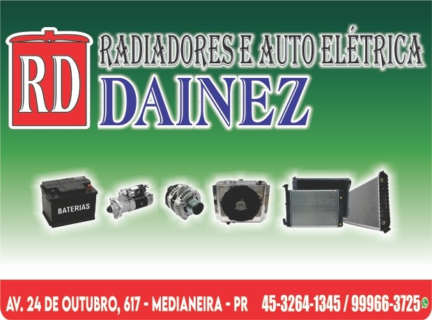 Radiadores Dainez