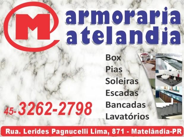 Marmoraria Matelândia