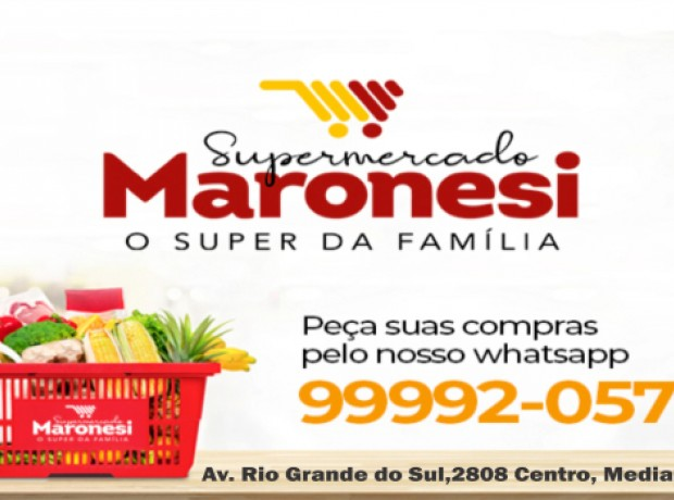 Supermercado Maronesi