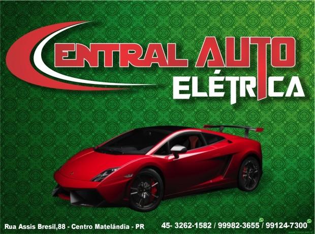 Auto Elétrica Central