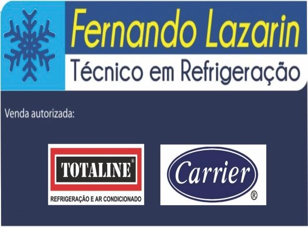 Fernando Refrigeraçao