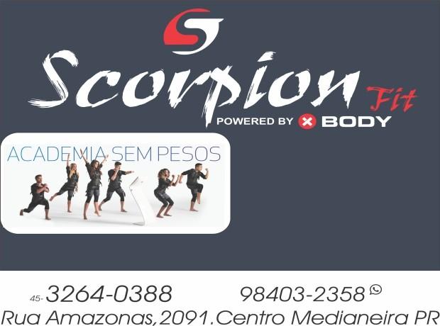 Academia Scorpin