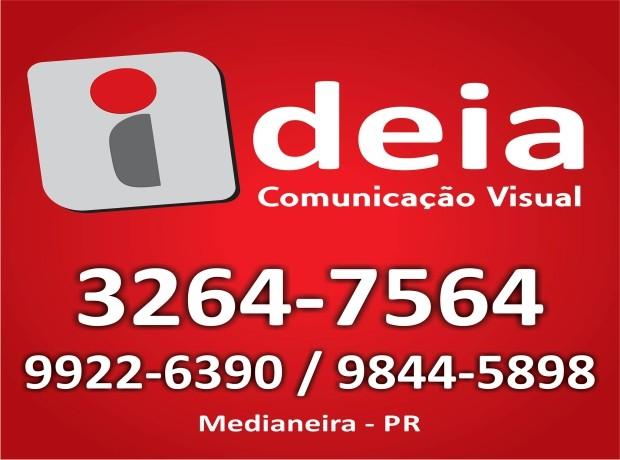 Ideia Comunicação Visual