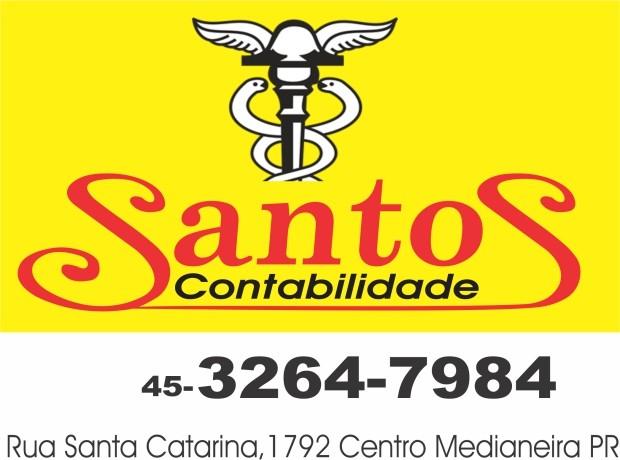 Santos Conta bilidade