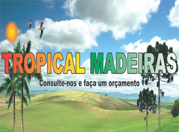 Tropical Madeira