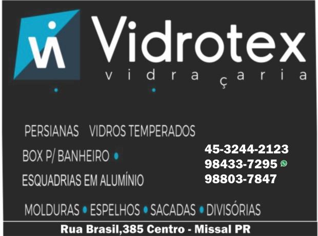 Vidrotex