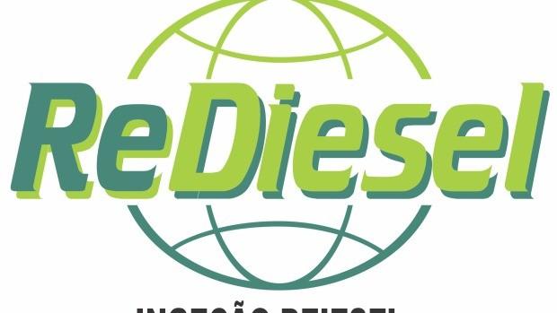 Rediesel Injeção Diesel